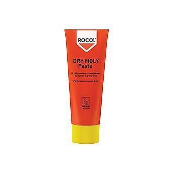ROCOL DRY MOLY PASTE Tube 100g ROC10040