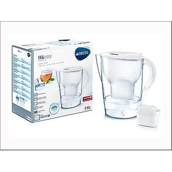 Brita M+ Marella Xl Water Filter White 1024051