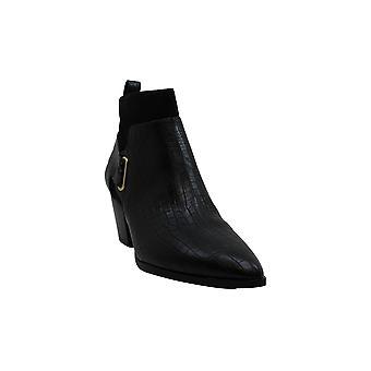 Bella Vita Femeiăs Pantofi Elektra II Piele A subliniat Toe Glezna Fashion Boots