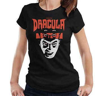 Dracula A Motion Picture Women's T-Shirt