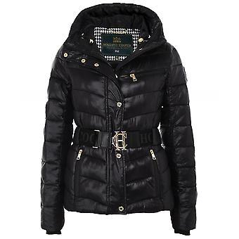 Holland Cooper Vermont Puffer Jacket