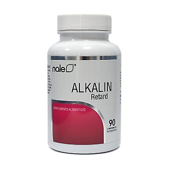 Alkalin Retard 90 tablets