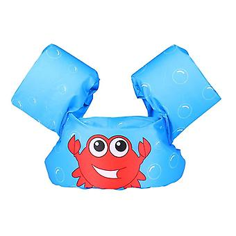 Boy & Arm Float Circle Pool Inflatable Flamingo Ring Floats Swimming-pool
