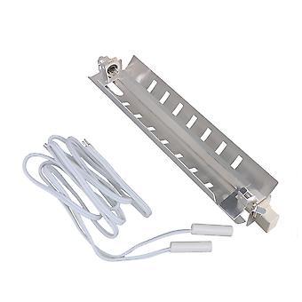 Koelkast temperatuursensor WR55X10025 & Ontdooien Heater WR51X10055