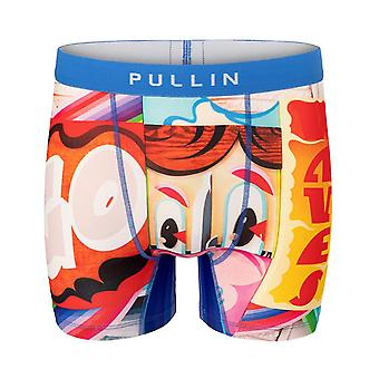 Pullin Fashion Go Waves Underwear