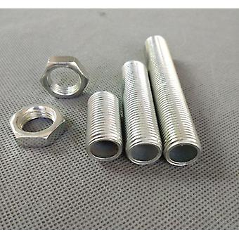 M16 Whole Threaded Hollow Tube