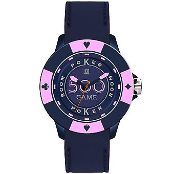Light time watch poker l147hs
