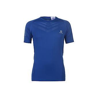 Salomon Vent Seam T Shirt Mens