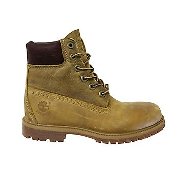 Timberland 6 Inch Authentic Burnished Wheat Leather Lace Up Womens Boots 27377 Timberland 6 Inch Authentic Burnished Wheat Leather Lace Up Womens Boots 27377 Timberland 6 Inch Authentic Burnished Wheat Leather Lace Up Womens Boots 27377 Timberland