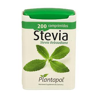 Stevia 200 tablets
