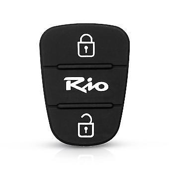 Flip Car Remote Key Shell