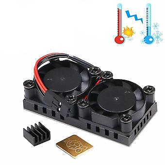 Ultimate Double Cooling Fans
