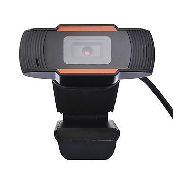 HD 1280x720P USB-verkkokamera