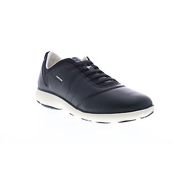 Geox Adult Womens D Nebula Euro Sneakers
