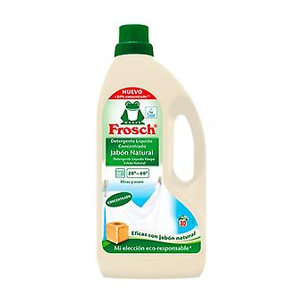 Concentrated Liquid Detergent Natural Soap 1,5 L