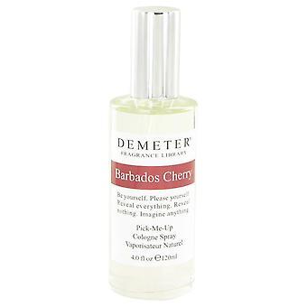 Demeter Barbados Cherry Cologne spray Demeter 4 oz Köln Spray