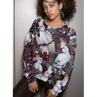 Budelyn sublimation sweatshirt