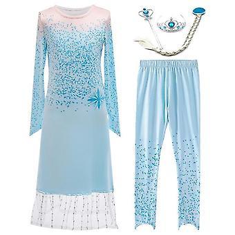 Prinzessin Kleider für (Set 4)