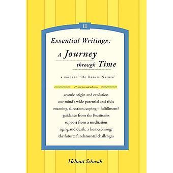 Essential Writings - A Journey Through Time - A Modern de Rerum Natura