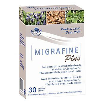 Bioserum Migrafine Plus 30 Cap