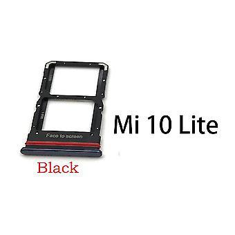 Ny til Xiaomi Redmi K20 K20 Pro Mi 9t Sim-kortbakkepladsholder 10 Mi10 Pro