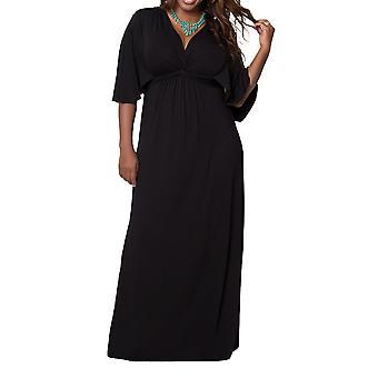 Kiyonna | Charlize Maxi Dress