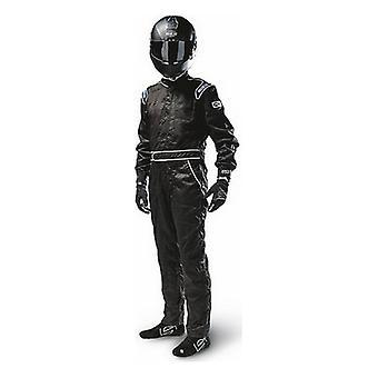 Combinaison de course Sparco One Black (Taille XL)