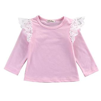 New Autumn Kids Toddler Clothes, Baby T-shirts