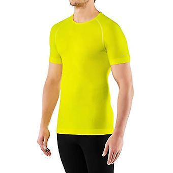 Falke Cool T-Shirt, Maglietta da Uomo, Solfur, XXL