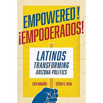 Empowered by Lisa MaganaCesar S. Silva