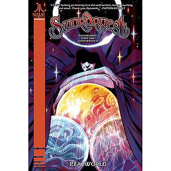 Swordquest: Realworld