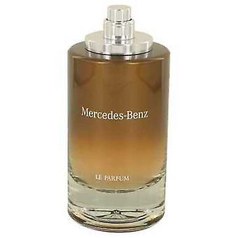 Mercedes Benz Le Parfum By Mercedes Benz Eau De Parfum Spray (tester) 4.2 Oz (men)