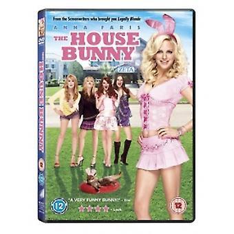 The House Bunny DVD