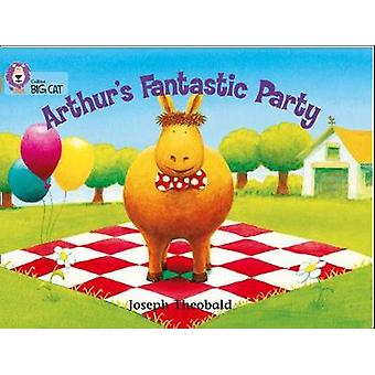 Arthur's Fantastische Feest