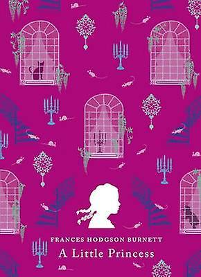 Little Princess 9780141341712 by Frances Hodgson Burnett