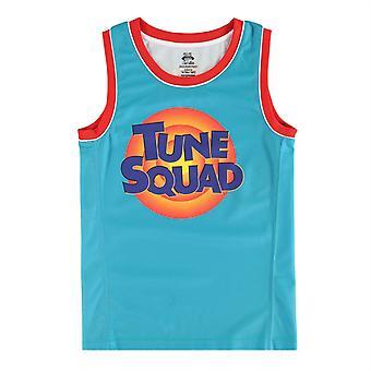 Space Jam Toon Squad Tank Top Junior