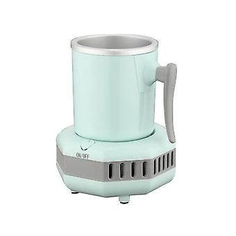 Portable Fast Cooling Cup, Mini Office Fast Cooling And Fast Heating Cup