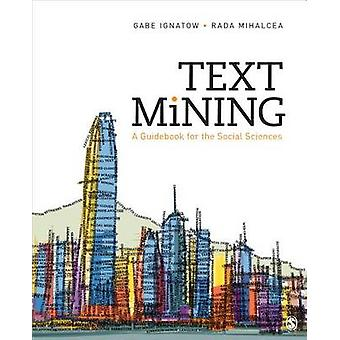 L'exploitation minière de texte