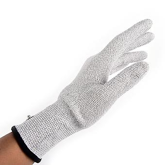 Electro Shock Conductive Gloves