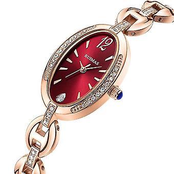 RUIMAS 597 Fashion Women Bracelet Watch Casual Waterproof Quartz Watch