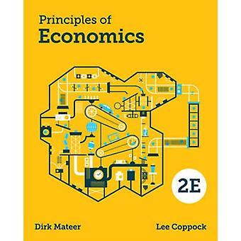 Principles of Economics by Lee Coppock & Dirk Mateer
