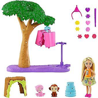 Barbie y Chelsea El cumpleaños perdido