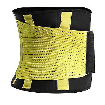 Women waist body shape tummy cincher control trimmer belt