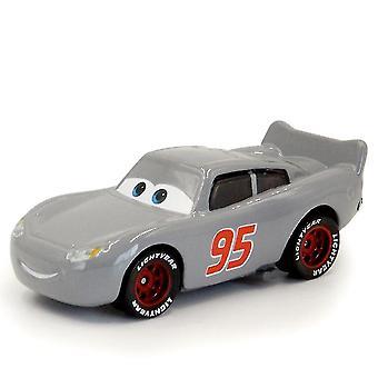 車95恐竜グレーマックイーンレーシング合金子供のおもちゃの車モデル