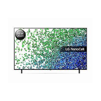 """التلفزيون الذكي LG 65NANO806PA 65 """"4K فائقة الدقة NanoCell واي فاي"""