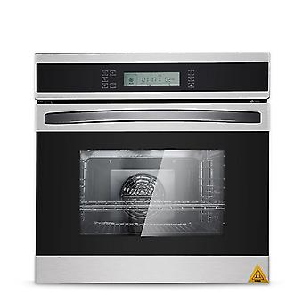 K90 Embedded Electric Oven Intelligent Multi-function With Lcd Touch