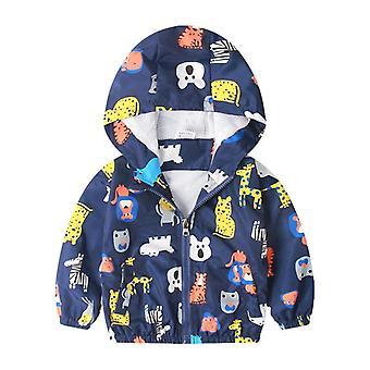 Children Jackets, Autumn Spring Kids Outerwear Coats