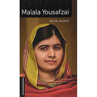 Oxford Bookworms: Level 2: Fact File Malala Yousafzi