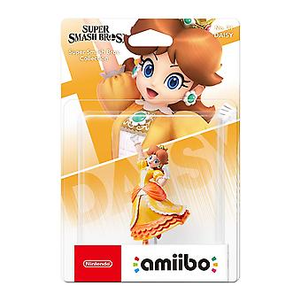 Daisy Amiibo No 71 (Super Smash Bros Ultimate) pour Nintendo Switch & 3DS