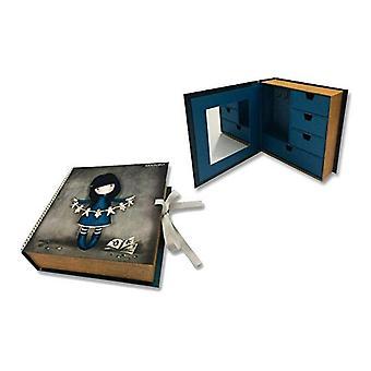 Jewelry box Gorjuss